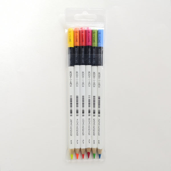 Koh-I-Noor Highlighter Pencils