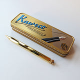 Kaweco Special Brass Push Pencil