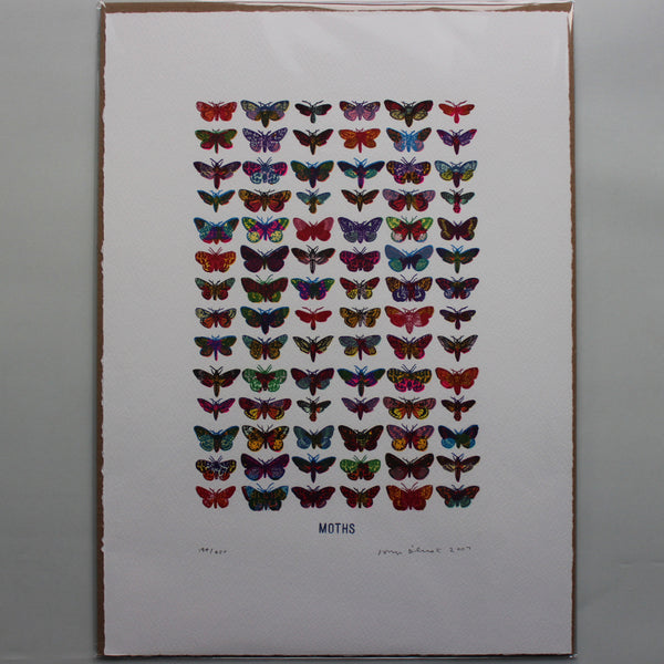 John Dilnot Limited Edition Screen Prints