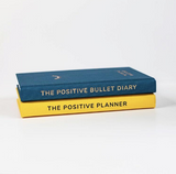 Writing for Wellbeing with The Positive Planner - Wednesday 26th June 2019 6.00pm to 7.30pm