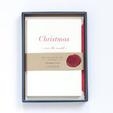 Christmas Card - Softer Christmas
