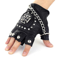 Gloves - Biker Cross Gloves