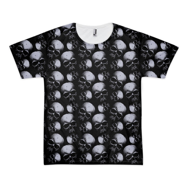 T-Shirts - Skulls From The Crypt