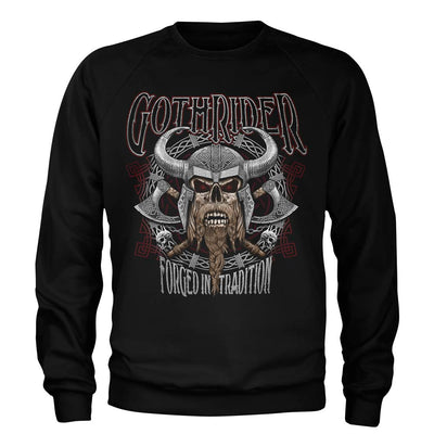 Viking Forged In Tradition Sweatshirt