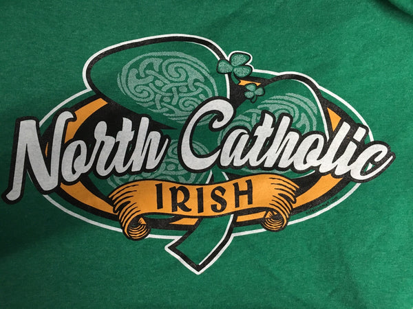 NC Irish T-Shirt
