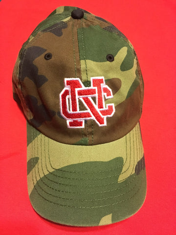 d760025b8cd North Catholic - Falcon Mall Camo Baseball ...