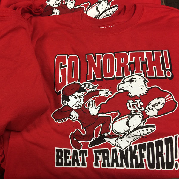 North Beat Frankfort T-Shirt