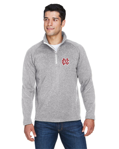 Bristol Sweater Fleece 1/4 Zip
