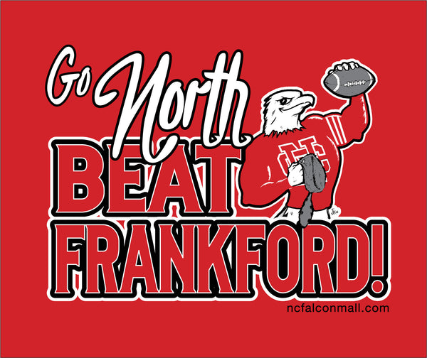 Beat Frankford! T-Shirt