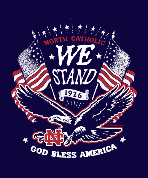 We Stand T-Shirt