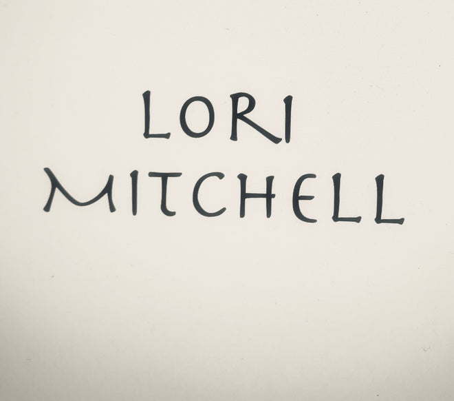 Lori Mitchell Collections