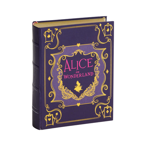 Alice in Wonderland Bookbox Notecard Set - Rustic Lane Boutique