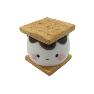 Marshmallow S'more Trinket Box - Rustic Lane Boutique