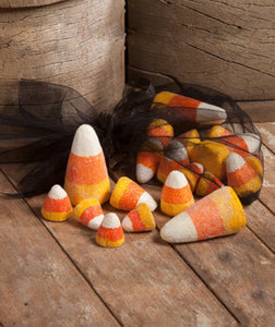 Candy Corn in Bag - Rustic Lane Boutique