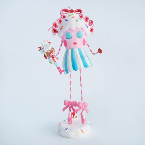 Cupcake Clara Table Top Figure
