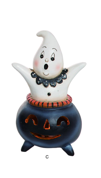 Light up Cutie Ghosts - Rustic Lane Boutique