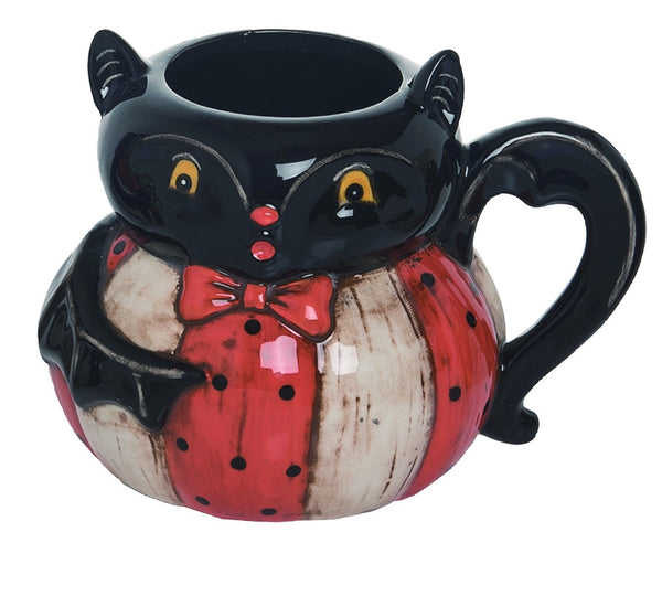 Johanna Parker Halloween Mugs - Rustic Lane Boutique