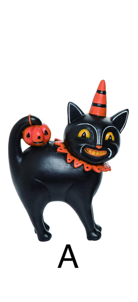 Black Cat Jack - Rustic Lane Boutique