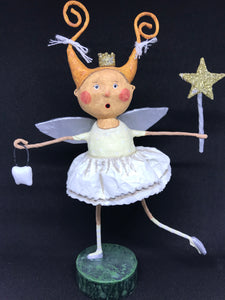 Pearly White Tooth Fairy by Lori Mitchell - Rustic Lane Boutique