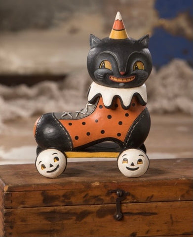 Roller Spook Cat Scooter