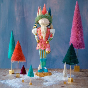 Snow Nutcracker - Rustic Lane Boutique