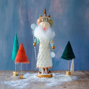Snow Queen - Rustic Lane Boutique