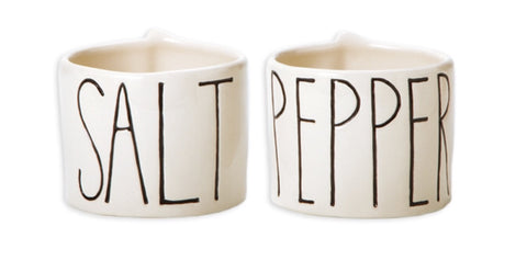 SALT & PEPPER Cellars - Rustic Lane Boutique