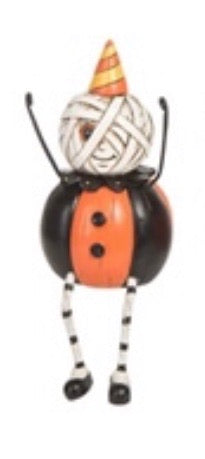 Pumpkin Body Fig 4 Asst - Rustic Lane Boutique