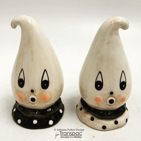 Ghost s/p set of 2