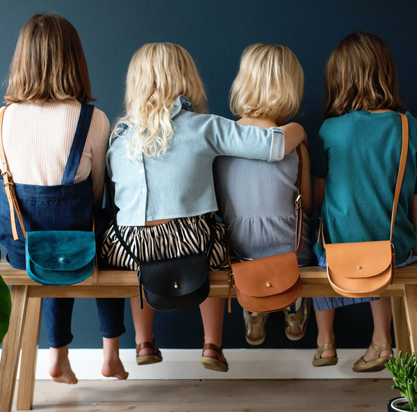 KIDS KONOC - Jay bird Satchels