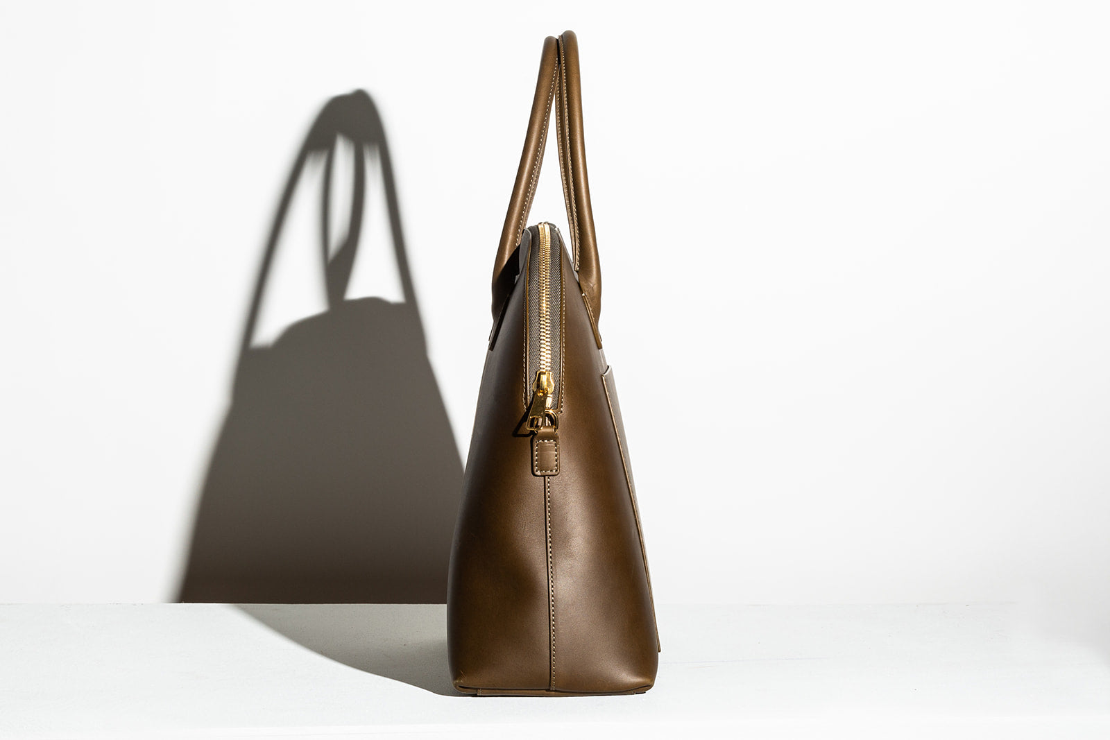 Last Chance: SOMA TOTE - OLIVE
