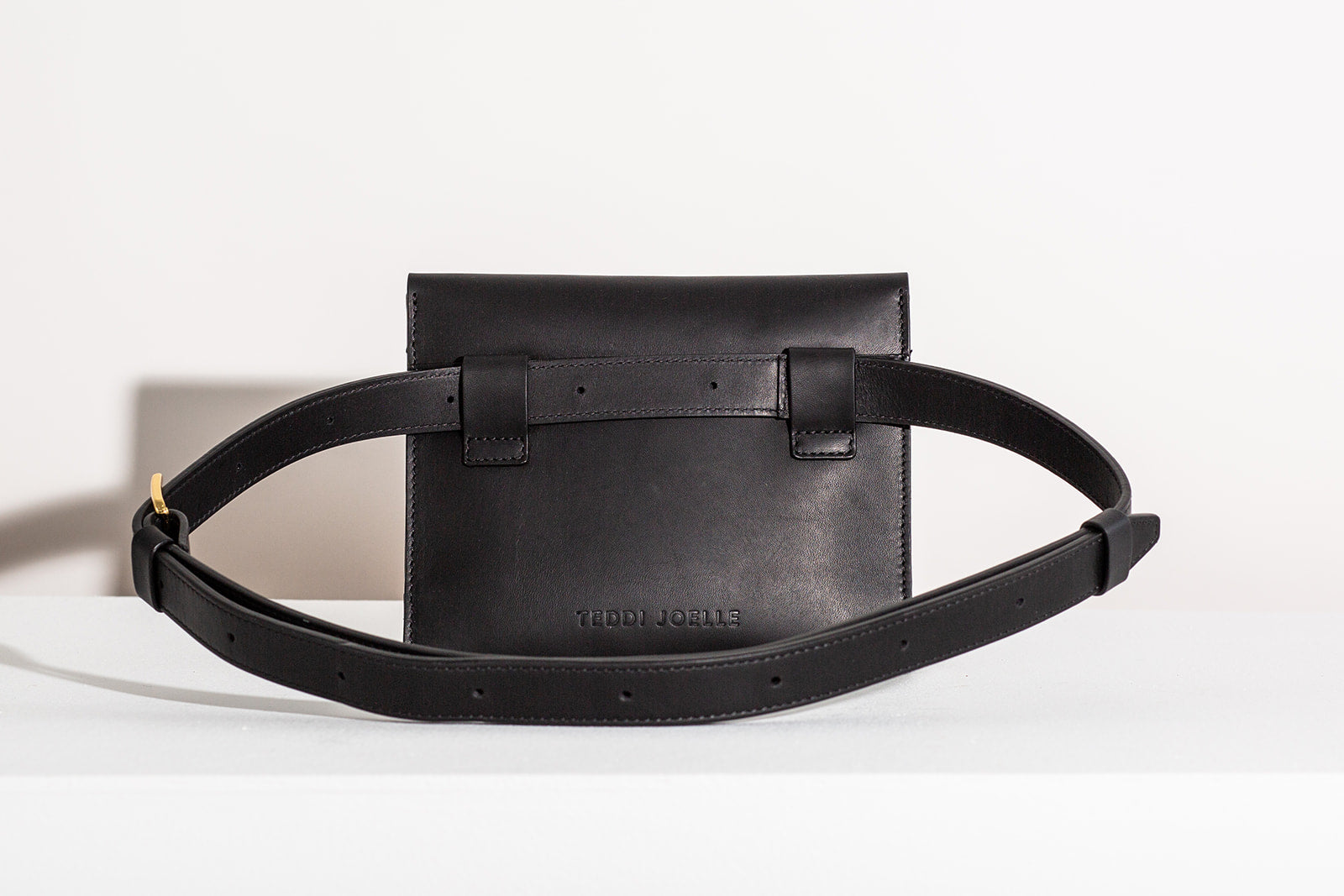 CLASSIC BELT BAG - BLACK