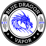 Blue Dragon Vapor