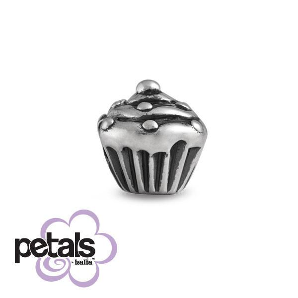 Sweet Rewards -  Petals Sterling Silver Charm