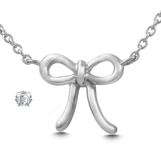 Ribbon Pendant - Metalsmiths Sterling™ Canada