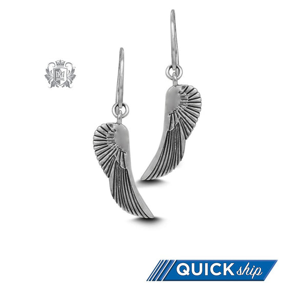 Angel Wing Hangers - Quick Ship