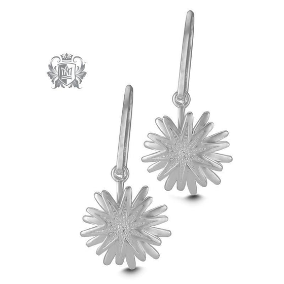 Flower Diamond Hangers - Metalsmiths Sterling™ Canada