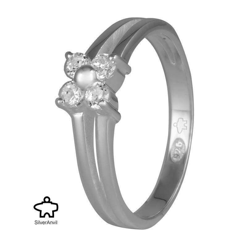 Flower Ring - Metalsmiths Sterling™ Canada
