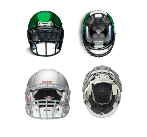 Helmet Rental - Adult (14+)