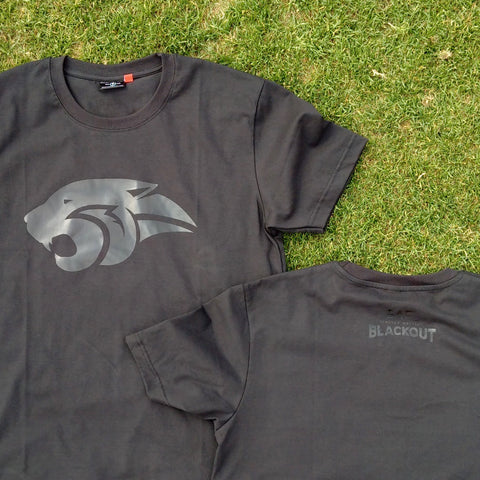 BLACKOUT - Team Logo T-Shirt