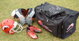 Player Equipment Bag