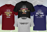 Desert Bowl VI Champ T-Shirt