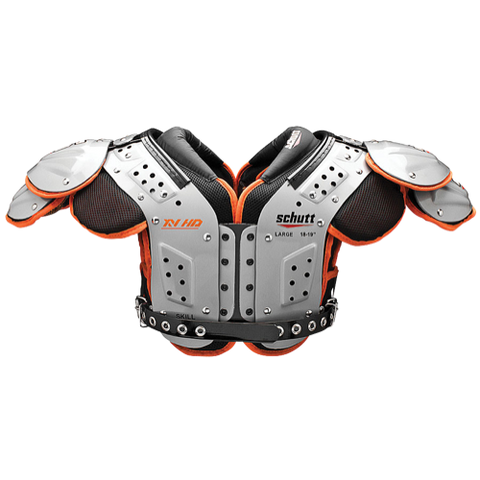 Rental Shoulder Pad - Adult (14+)