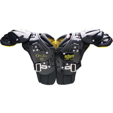Rental Shoulder Pad - Youth (8-13 yrs)