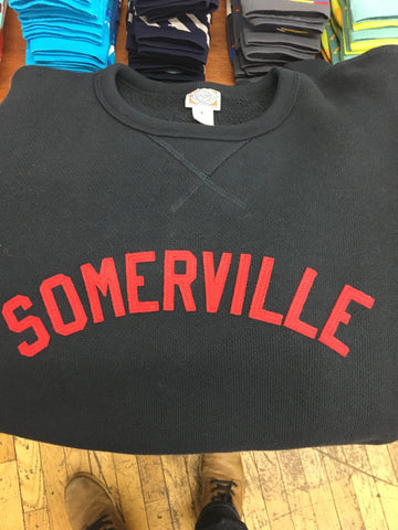 Somerville City Series Sweatshirt