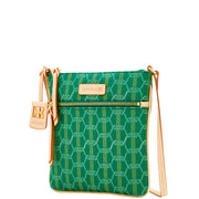 Crosslace North South Crossbody
