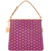Crosslace Hobo