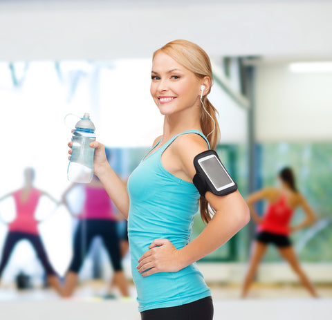 Water is key to a successful weight loss program