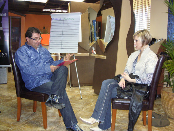 SALON OWNER COACHING Multiple locations, - ONE ON ONE COACHING