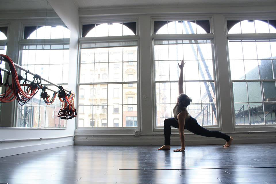 Our Favorite Places to Workout in NYC